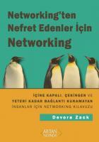 Networking'ten Nefret Edenler İçin Networking