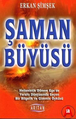 Şaman Büyüsü Erkan Şimşek