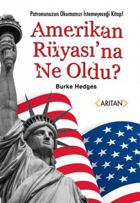 Amerikan Rüyası'na Ne Oldu? Burke Hedges