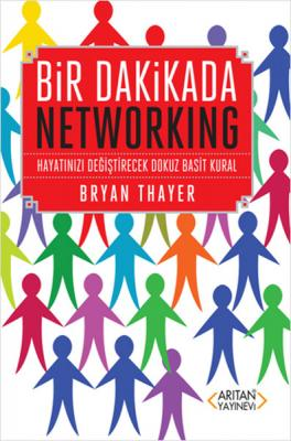 Bir Dakikada Networking Bryan Thayer