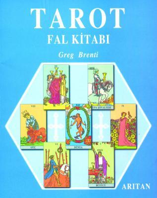 Fal Kitabı Greg Brenti
